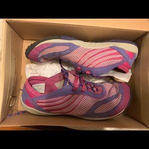 Merrell Vibram Pace Glove Shoes Size 9